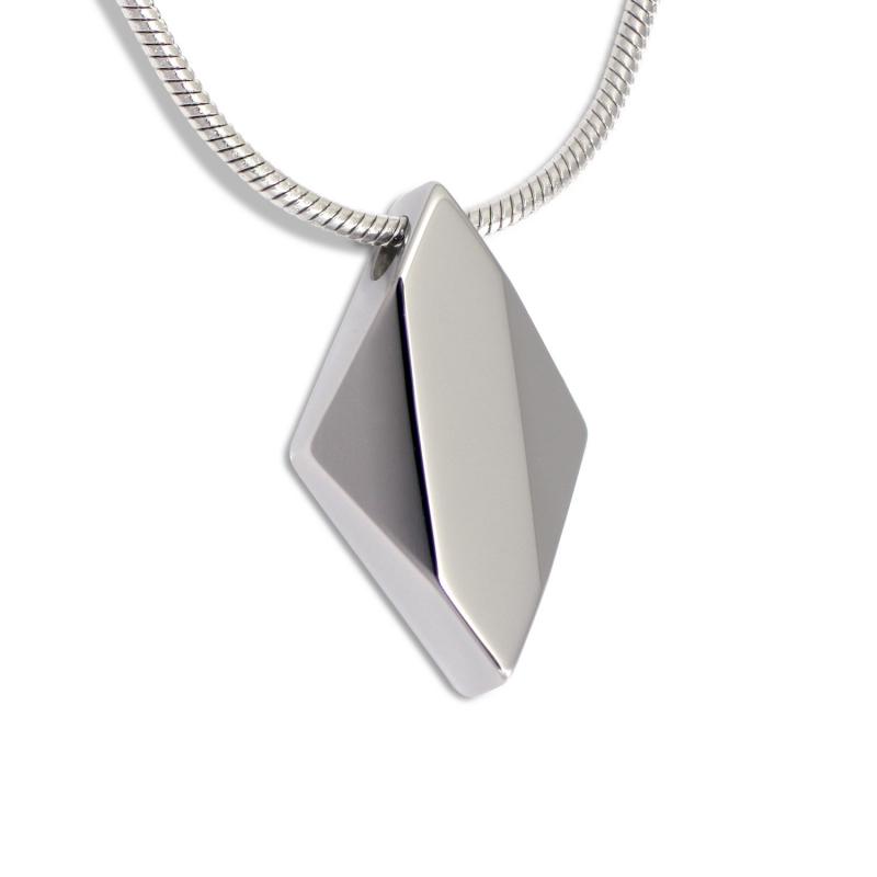 Trident Pendant (Tungsten)