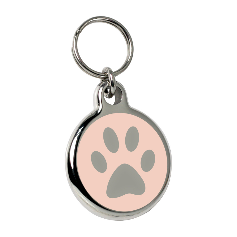 Paw Charm Pink (SS)