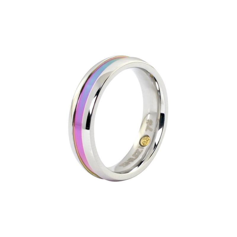 Palette Ring (SS)