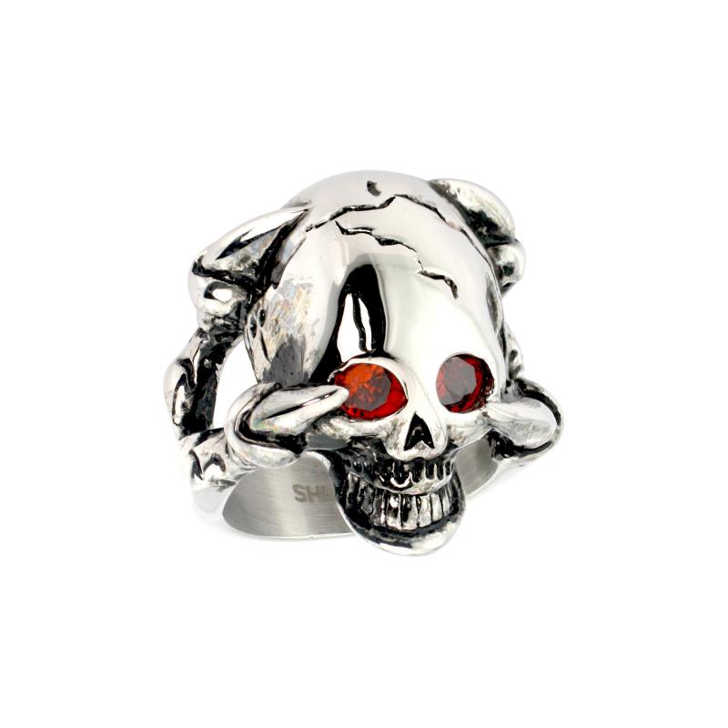 Red Eye Ring (SS)