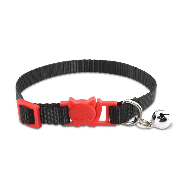 Cat Collar Black