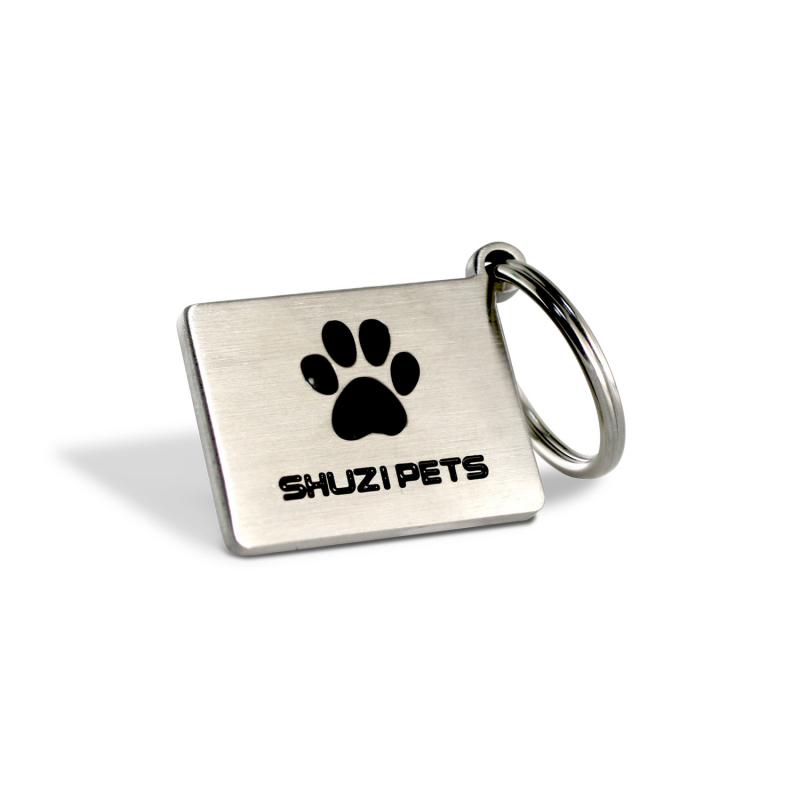 Dog Tag (SS)