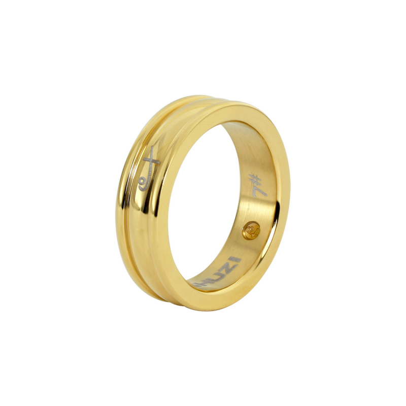 Gold Ring (SS)