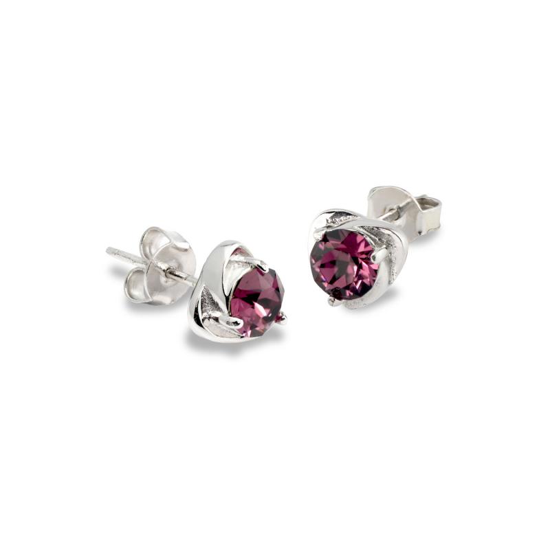 Botany Earrings (S925)