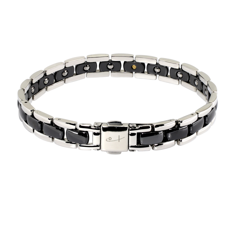 Aurora Bracelet Black (SS)...