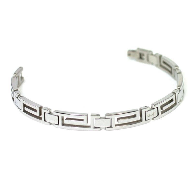 Maze Bracelet (SS)
