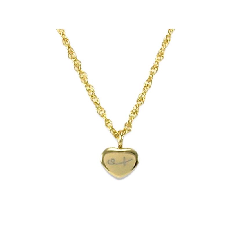 Tiny Heart-Gold (SS)