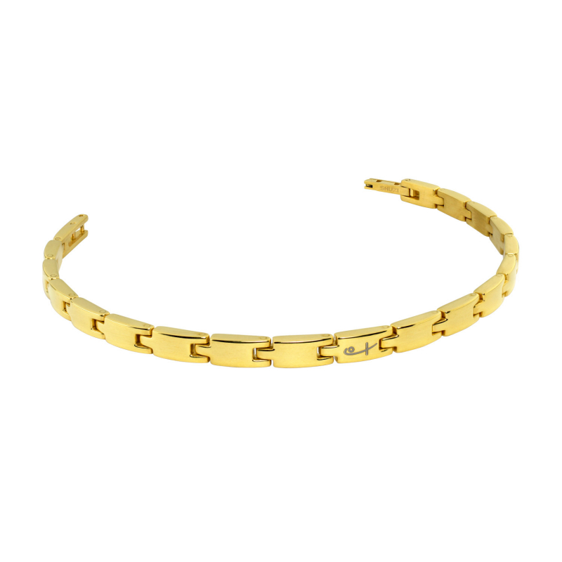 Gold Classic Bracelet (SS)