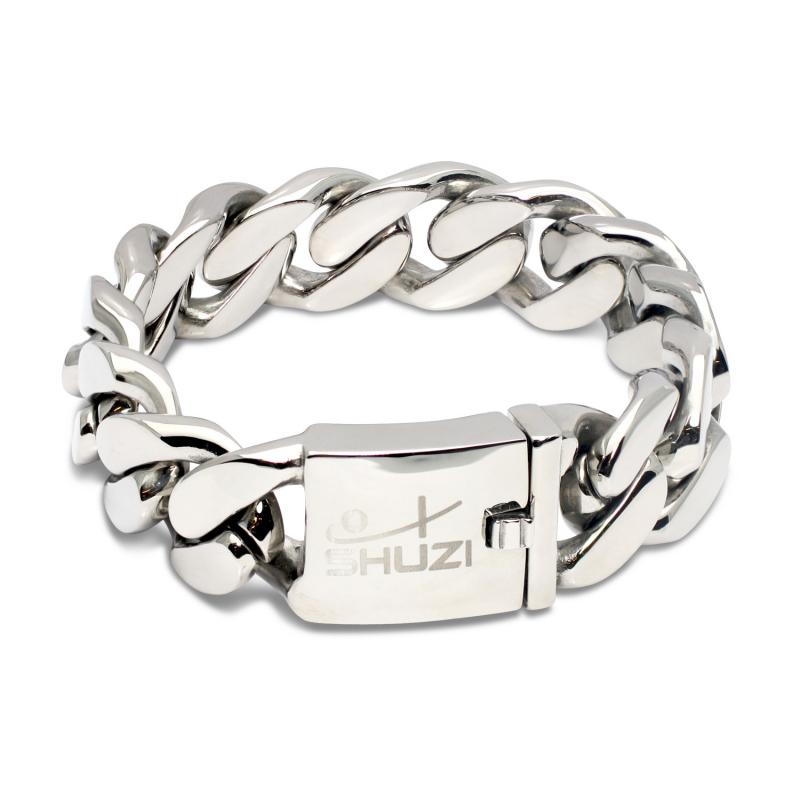 Wrangler Bracelet (SS)