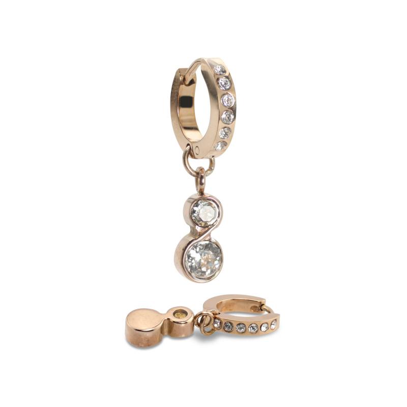 Ifinnity Earrings (SS)